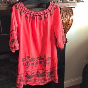 ivy jane Dresses - Ivy Jane corduroy Dress Size M